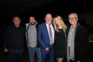 2019 Parnelli After Party 50