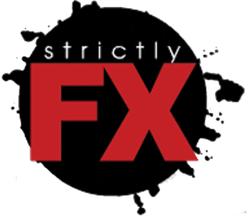 Strictly FX L.L.C