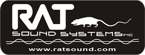 Rat Sound Systems Inc