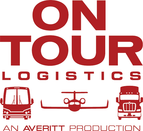 On Tour Logistics